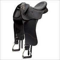 Genuine Horse Stock Saddle