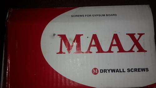Gypsum Board Screw