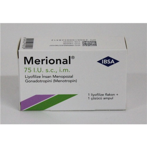 Merional 75 Lu And 150 Lu 1 Vial