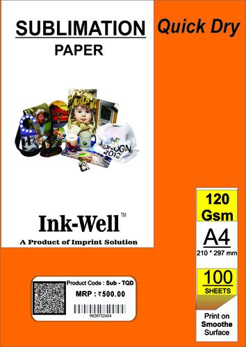 Sublimation Paper, Sublimation Paper Manufacturers