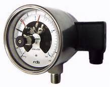 Quality Tested Pressure Gauge