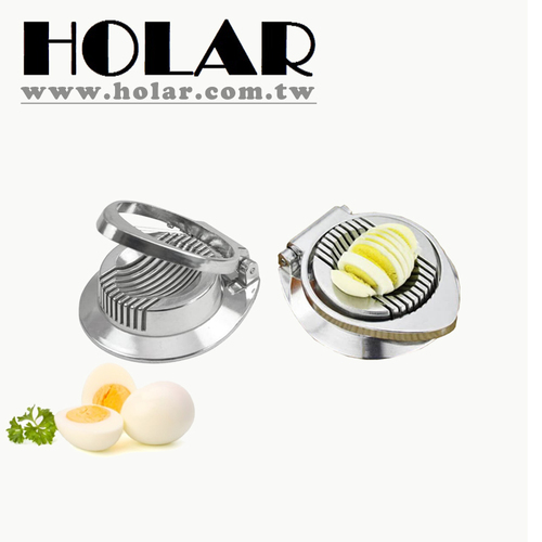 Solid Multipurpose Wire Egg Slicer With Aluminium