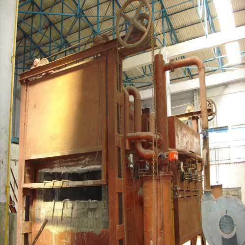 Forging Furnace in   Dist:-Thane