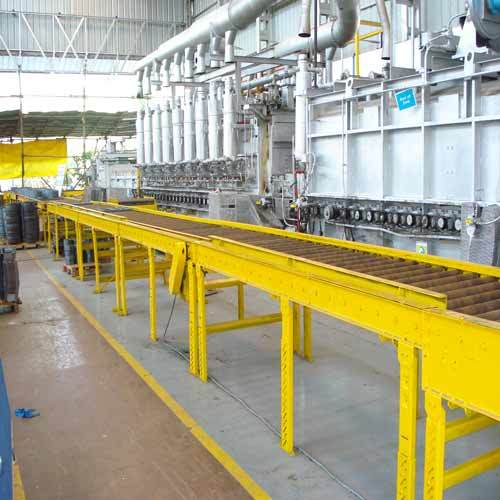 Heat Treatment Furnace in   Dist:-Thane