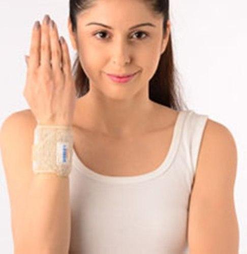 Vissco Wrist Binder Double Lock