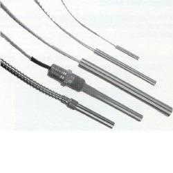 Cartridge Type Heaters
