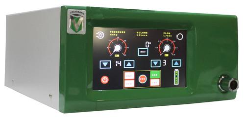 Digital CO2 Insufflator (Touch Screen) (Volksmann)