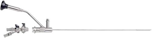 Hd Uretero Renoscope 7.5 Fr. (Volksmann)