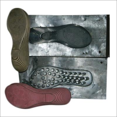 Ladies Sandal Moulds