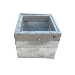 Square Concrete Water Tank - Velan Concast, 320, Srinivasa Complex