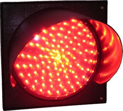 Traffic Solar Led Light