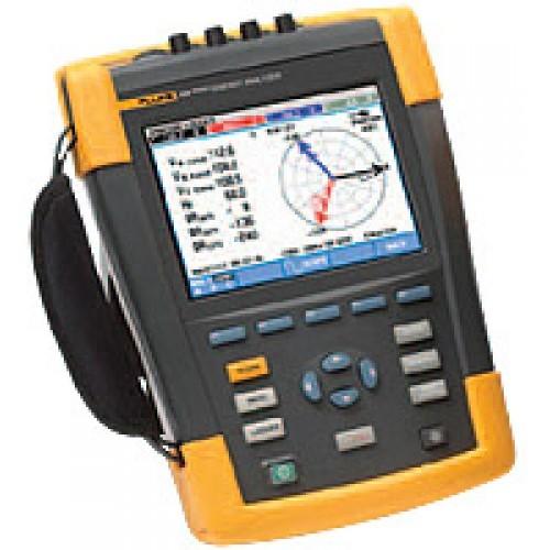 Fluke 435-Ii Three Phase Power Quality Analyzers