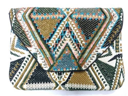 Ladies Fancy Clutch Bags