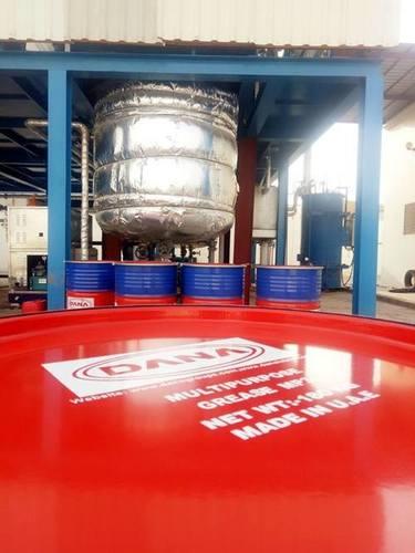 Lithium Multipurpose Grease