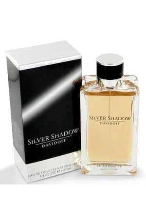 Silver Shadow By Davidoff 100ml - Edt Perfumes For Men