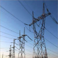 Electrical Transmission Distribution Tower