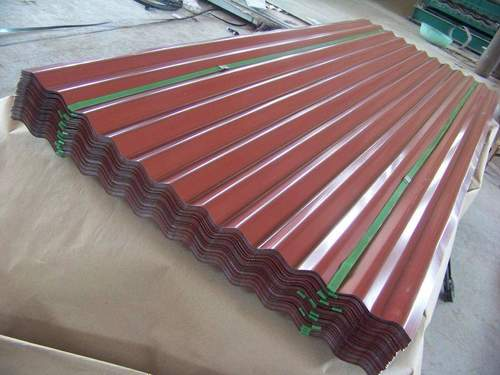 Roofing Sheet Pet Strap