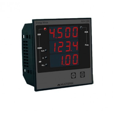 Multifunction Meter And Power Analyser