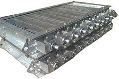 Multi Louver Dampers