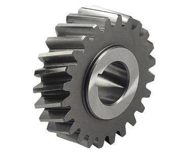 Case 851 Gears