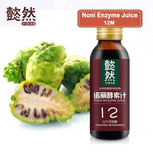 Noni Enzyme Juice For Healthy