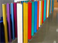 Reflective Vinyl Sheets in   Nathanpur Nehru Gram
