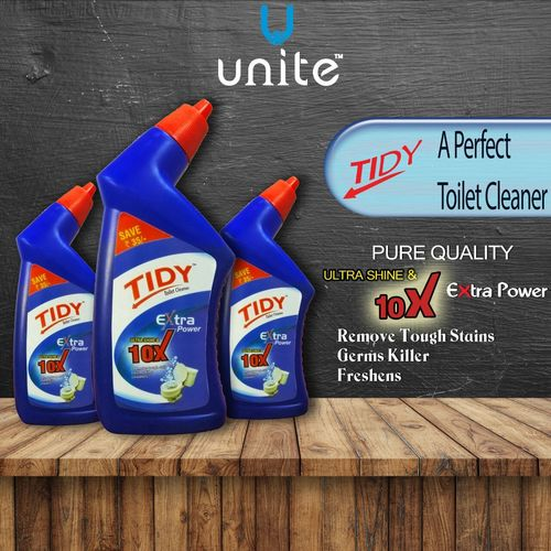 Tidy Toilet Cleaner