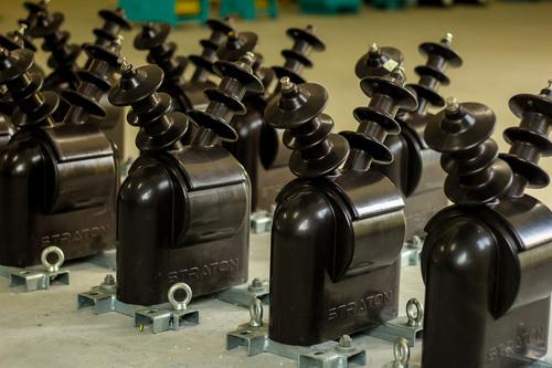 11KV Control Transformers  in  Jeedimetla, Phase-Iv