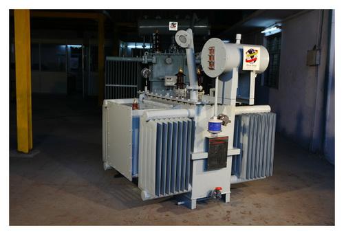Industrial Transformer