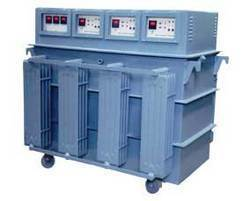Oil Cooled Voltage Stabilizers