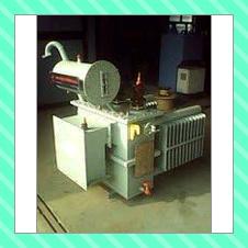 Outdoor Power Transformer