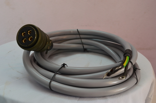 Servo Power Cable 7.5KW in  Ondipudur