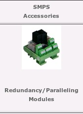 SMPS Paralleling Modules