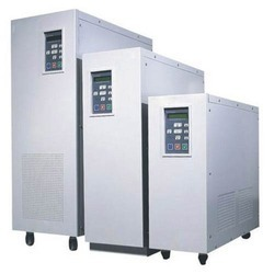 Uninterrupted Power Supply System in   Sadatnagar