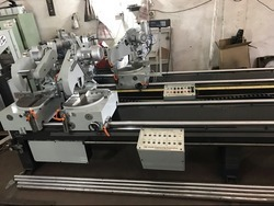 Aluminium Profile Cutting Services