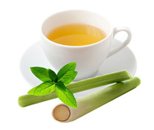 Lemon Grass Tea Premix