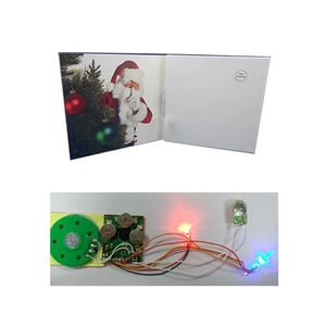 Melody Christmas Cards