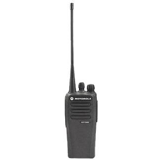 Mototrbo XiR P3688 Handheld Radio UHF/VHF