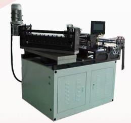 NC Swing Shear Transverse Cutting Machines