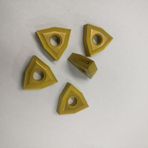 Precise Kyocera Carbide Inserts