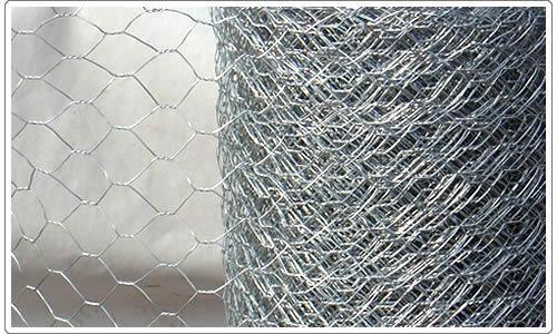 Industrial Bitumen Wire Netting