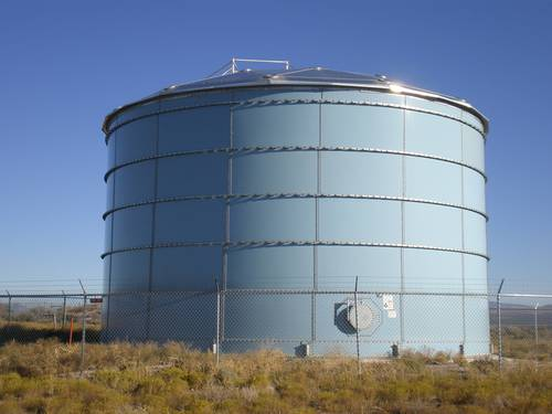Industrial Tanks For Storage