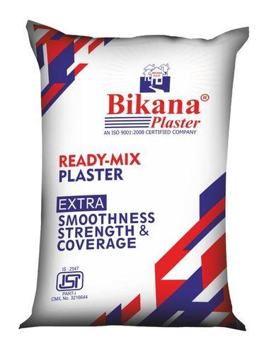 Ready Mix Gypsum Plaster