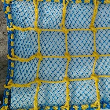 2 Layer Safety Net in  P D Mello Road (Fort)