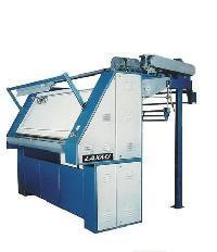 Fabric Batching Machine