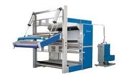 Fabric Roll Opener J Scray Machine