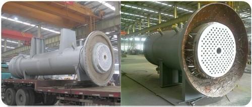 Industrial Waste Heat Boilers