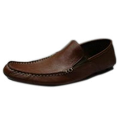 Mens Formal Loafer Leather Shoes