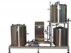 Microbrewery Equipment in  Andheri (E)