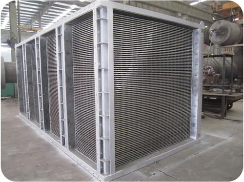 Plate Heat Exchanger (Plate Air Preheater)